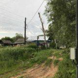 Подключение электричества в Солнечногорском районе компанией Электросити