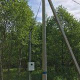Проект подключения электричества в Дмитрове