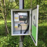 Проект подключения электричества в Дмитрове компанией Элекстросити