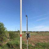 Проект подключения электричества в Чеховском районе компании Электросити г. Москва