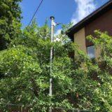 Проект подключения электричества в Лобне компания Электросити