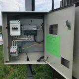 Проект подключения электричества в Лыткино