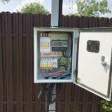 Заказать услугу подключения электричества в Домодедовском районе