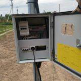Проект подключения электричества на 15 кВт в Новой Москве