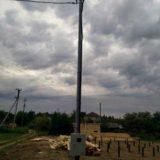 Выполненный проект подключения электричества на 15 кВт в Новой Москве от уомпании Трубостойка