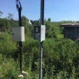 Проект подключения электричества в Истринском районе