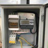 Проект подключения электричества в Щелково