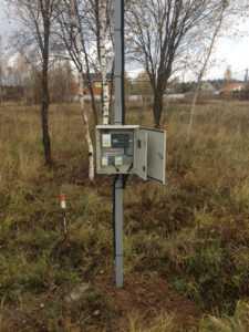 podkluchenie elektrichestva v solnechnogorskom raione