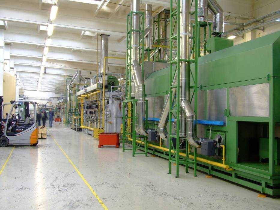 электротехническая продукция для предприятий