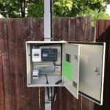 подключение электричества в Наро-Фоминском районе под ключ компанией Электросити