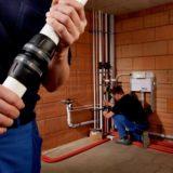 Обслуживание систем водоснабжения частного дома