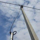 Пример подключения электричества к участку в Новой Москве